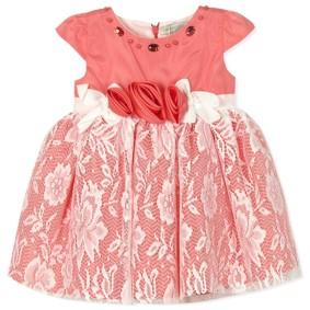 Платье для девочки (код товара: 36793): купить в Berni