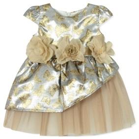 Платье для девочки (код товара: 36854): купить в Berni