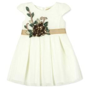 Платье для девочки (код товара: 36855): купить в Berni