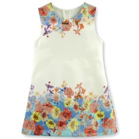 Платье для девочки Lilax оптом (код товара: 3729): купить в Berni