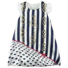 Платье для девочки Lilax оптом (код товара: 3730): купить в Berni