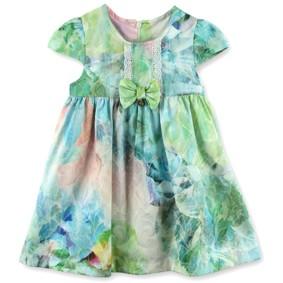 Платье для девочки Lilax оптом (код товара: 3731): купить в Berni