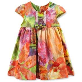 Платье для девочки Lilax оптом (код товара: 3732): купить в Berni