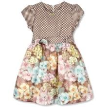 Платье для девочки Lilax оптом (код товара: 3734)