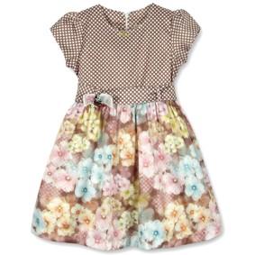 Платье для девочки Lilax оптом (код товара: 3734): купить в Berni