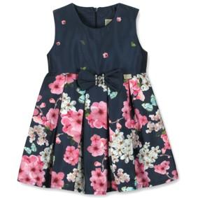 Платье для девочки Lilax оптом (код товара: 3736): купить в Berni