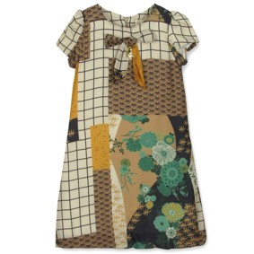 Платье для девочки Lilax (код товара: 3737): купить в Berni