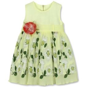 Платье для девочки Lilax оптом (код товара: 3739): купить в Berni
