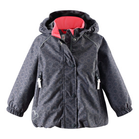 Ветровка для девочки (511165-9672) (код товара: 37540): купить в Berni