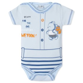 Боди для мальчика (код товара: 37649): купить в Berni