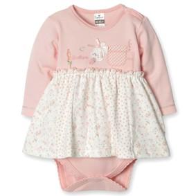 Боди-Платье для девочки Caramell (код товара: 3857): купить в Berni