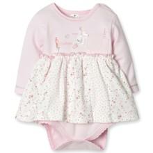 Боди-Платье для девочки Caramell (код товара: 3859)
