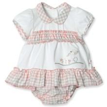 Боди-Платье для девочки Caramell оптом (код товара: 3889)