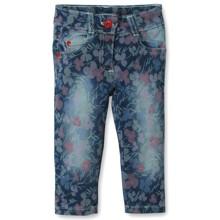 Легкие джинсы для девочки Sani (код товара: 3841)