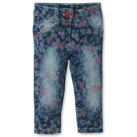 Легкие джинсы для девочки Sani оптом (код товара: 3841): купить в Berni