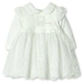 Нарядное Платье для девочки Caramell оптом (код товара: 3863): купить в Berni