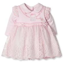 Нарядное Платье для девочки Caramell оптом (код товара: 3864)