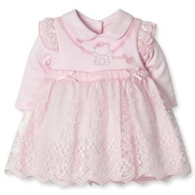 Нарядное Платье для девочки Caramell оптом (код товара: 3864): купить в Berni