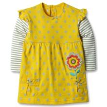 Платье для девочки Jumping Beans оптом (код товара: 3800)