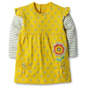 Платье для девочки Jumping Beans оптом (код товара: 3800): купить в Berni