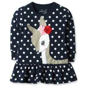 Платье для девочки Jumping Beans оптом (код товара: 3801): купить в Berni