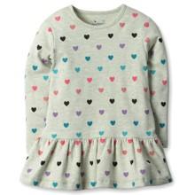 Платье для девочки Jumping Beans оптом (код товара: 3802)