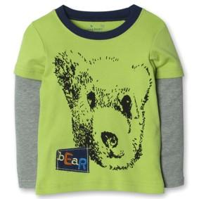 Реглан для хлопчика Jumping Beans (код товару: 3808): купити в Berni