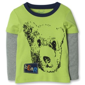 Реглан для мальчика Jumping Beans (код товара: 3808): купить в Berni