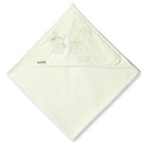 Детское полотенце с уголком Bebitof (код товара: 3970): купить в Berni