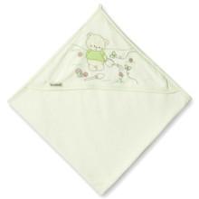 Детское полотенце с уголком Bebitof оптом (код товара: 3972)