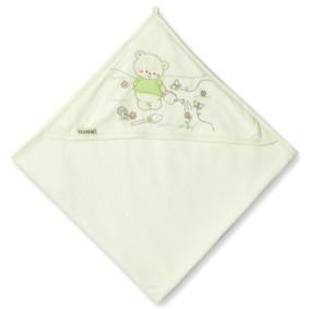 Детское полотенце с уголком Bebitof (код товара: 3972): купить в Berni