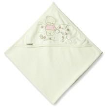 Детское полотенце с уголком Bebitof (код товара: 3973)