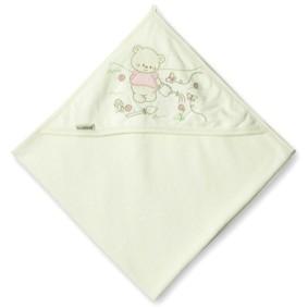 Детское полотенце с уголком Bebitof (код товара: 3973): купить в Berni