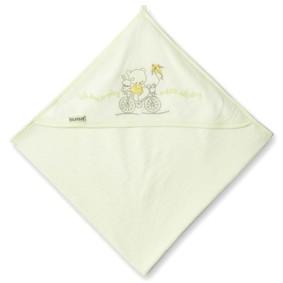 Детское полотенце с уголком Bebitof (код товара: 3974): купить в Berni