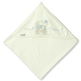 Детское полотенце с уголком Bebitof (код товара: 3975): купить в Berni