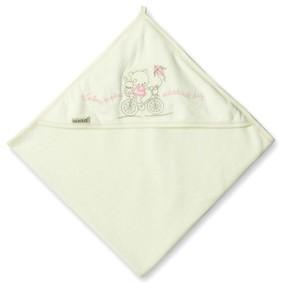 Детское полотенце с уголком Bebitof (код товара: 3976): купить в Berni