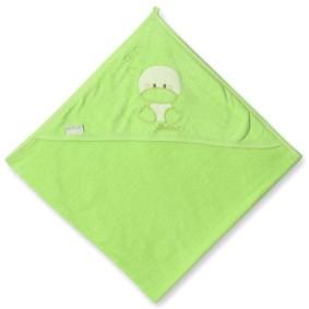 Детское полотенце с уголком Bebitof (код товара: 3978): купить в Berni
