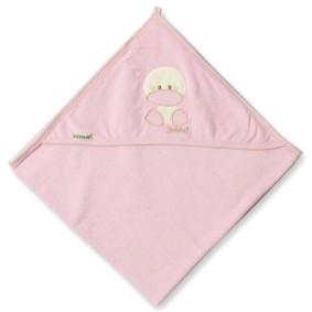 Детское полотенце с уголком Bebitof (код товара: 3979): купить в Berni