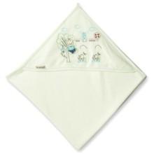 Детское полотенце с уголком Bebitof (код товара: 3980)