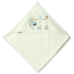 Детское полотенце с уголком Bebitof (код товара: 3980): купить в Berni