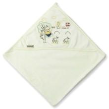 Детское полотенце с уголком Bebitof оптом (код товара: 3981)