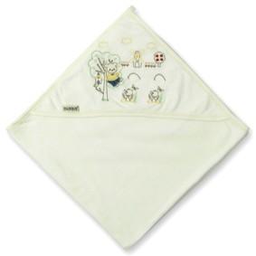 Детское полотенце с уголком Bebitof (код товара: 3981): купить в Berni