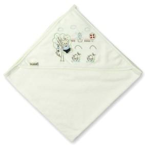 Детское полотенце с уголком Bebitof (код товара: 3982): купить в Berni