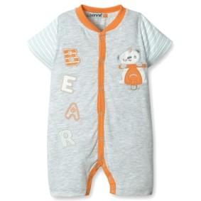 Песочник для мальчика Bonne Baby (код товара: 3948): купить в Berni