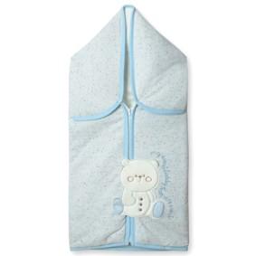Утепленный конверт-одеяло Bebelinna (код товара: 3942): купить в Berni