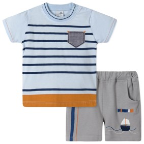 Комплект 2 в 1 для мальчика (код товара: 39613): купить в Berni