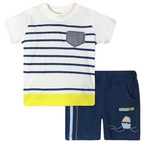 Комплект 2 в 1 для мальчика (код товара: 39615): купить в Berni