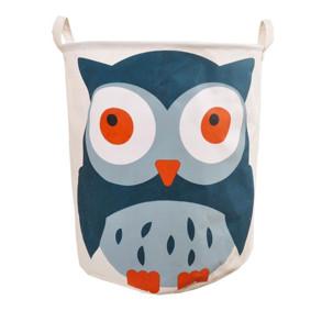 Корзина для игрушек, белья, хранения Сова (код товара: 39679): купить в Berni
