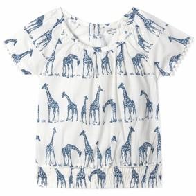 Блузка для девочки (код товара: 39731): купить в Berni