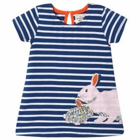 Платье для девочки (код товара: 39726): купить в Berni